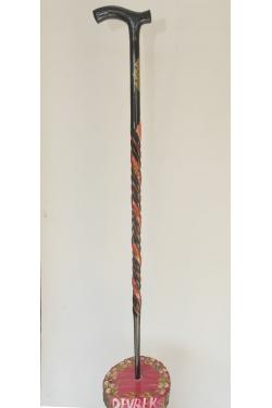 Yılanlı Model Çatlatma Baston ÇTLM 027